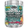 Muscletech-Amino Build NEXT GEN 270gr