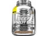 MuscleTech - Platinum 100% Beef Protein 1970gr.