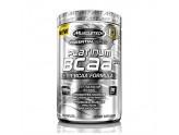 MuscleTech - Platinum BCAA 200caplets