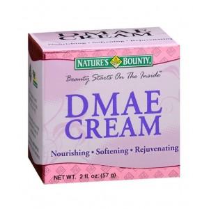 Nature's Bounty - DMAE Cream 57gr.