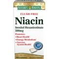Nature's Bounty - Niacin Flush Free 50tabs.