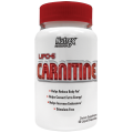 Nutrex - L-Carnitine 60caps.