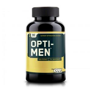 Optimum - Opti-Men 90tabs.