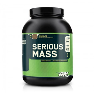 Optimum - Serious Mass 6lb