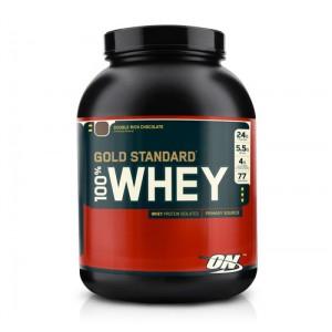Optimum - Whey Gold 5lb.