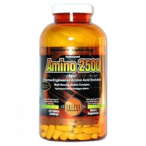 Saturn - Amino 2500 120табл.