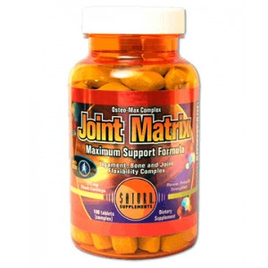 Saturn - Joint Matrix 100tabs.