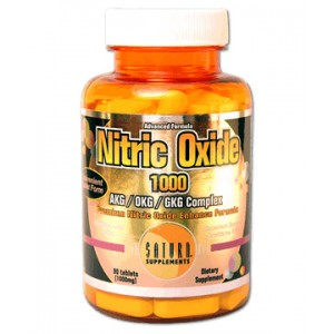 Saturn - Nitric Oxide 1000 90tabs.