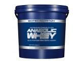 Scitec - Anabolic Whey 4000gr.
