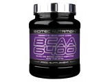 Scitec - BCAA 6400 375abs.