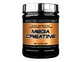 Scitec - Mega Creatine 150caps.