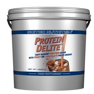 Scitec - Protein Delite 4000gr.