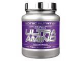 Scitec - Ultra Amino 500caps.