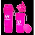 Smart Shake - Slim Neon Purple 600ml.