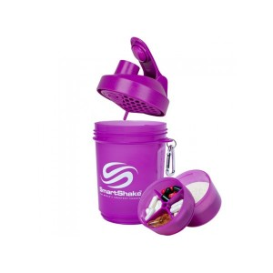 Smart Shake - Neon Purple 600ml.