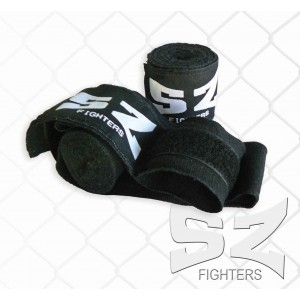 SZ Fighters - Бинтове за ръце 3,5м.