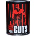 Universal - Animal Cuts 42 pack.
