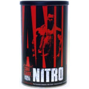 Universal - Animal Nitro 44packs.