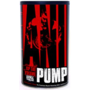 Universal - Animal Pump 30packs.