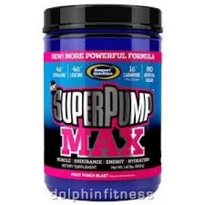 Gaspari - Super Pump